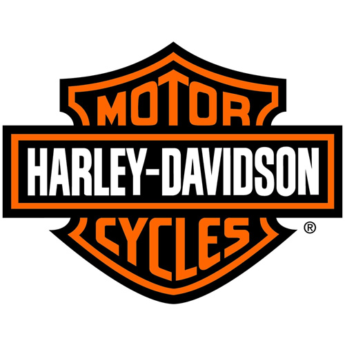 Motorcycle Logos 2009 | Luke Van Deman