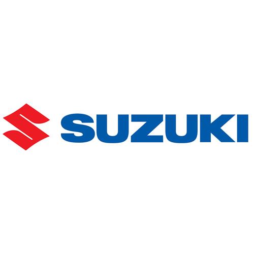 Suzuki Logo Image. Suzuki (13%)