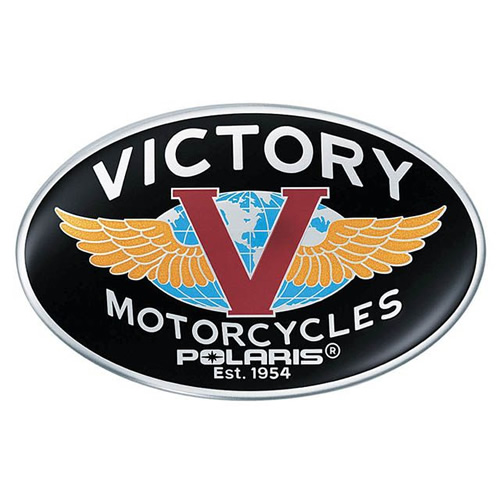 Motorcycle Logos from Smaller Manufacturers | Luke Van Deman